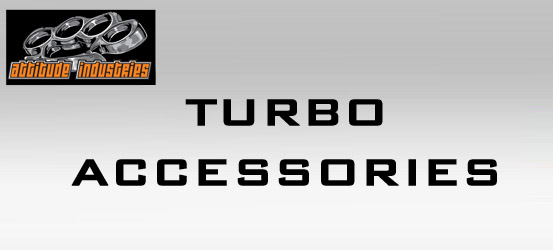 Attitude Industries Turbo Accessories