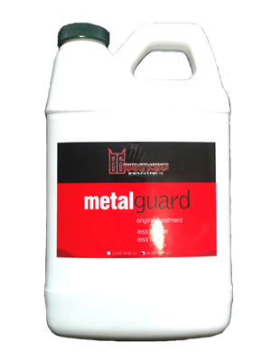 Metal Guard Engine Treatment