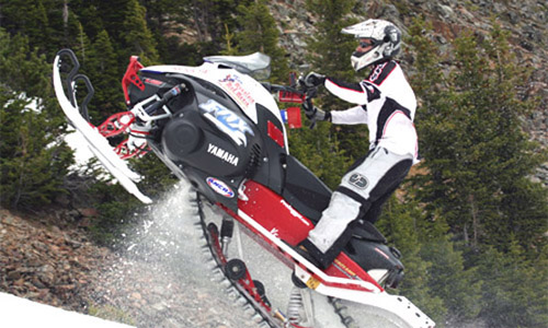 Snowmobile Turbo Kits