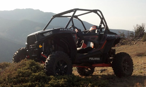 UTV Turbo Kits